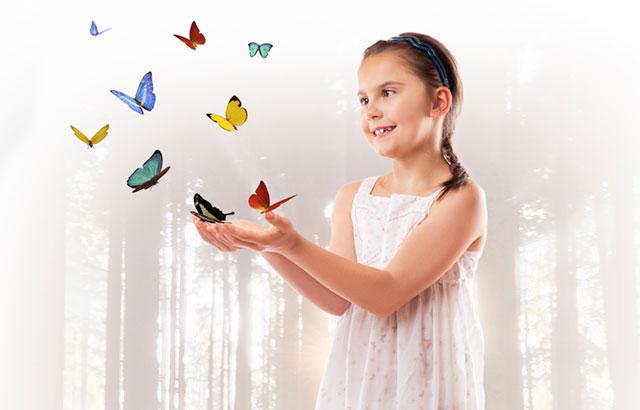 Aurimentum Goldsparplan für Kinder